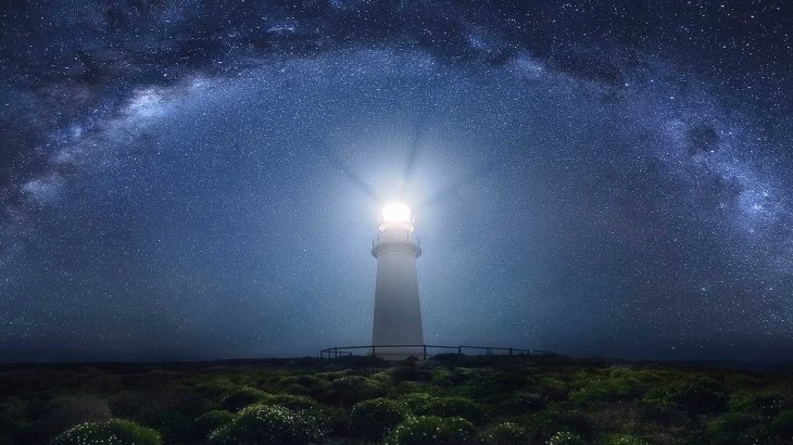 South Australian Lighthouse
